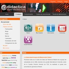 Suite de Educación Digital