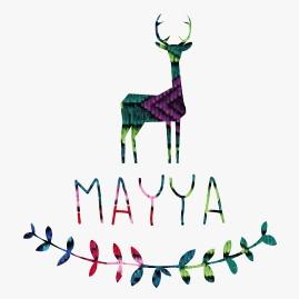 Logotipo MAYYA
