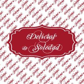 Packaging Delicias de Soledad